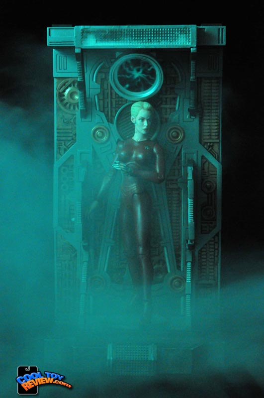 Diamond Select Toys [figurines, bustes, replicas] DST-borg-04