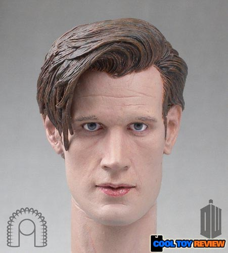 [Big Chief] Eleventh Doctor Who - 1/6 Scale BigChief-DoctorWho-01