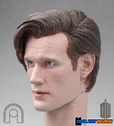 [Big Chief] Eleventh Doctor Who - 1/6 Scale BigChief-DoctorWho-02