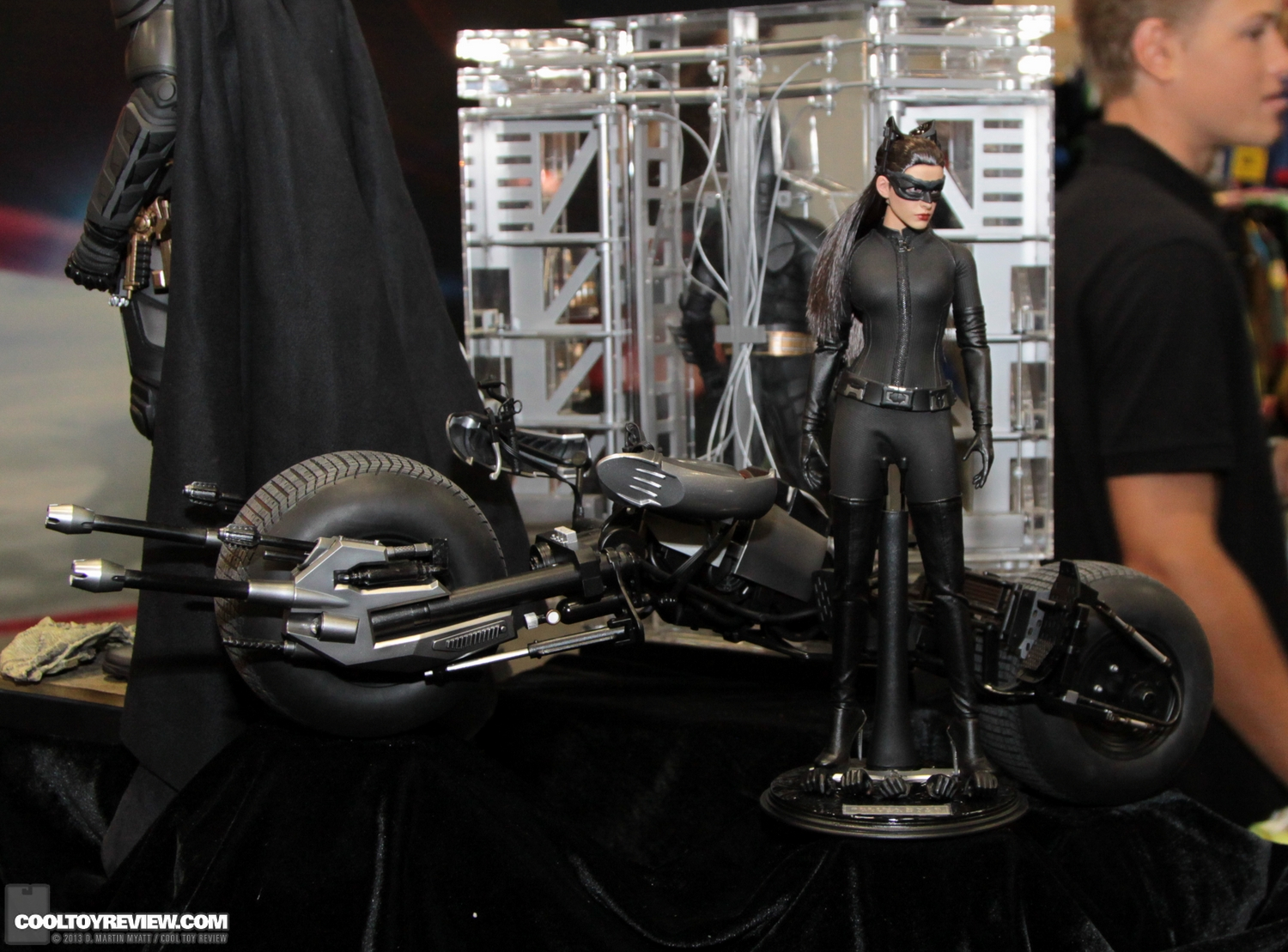 Hot Toys The Dark Knight Rises Catwoman