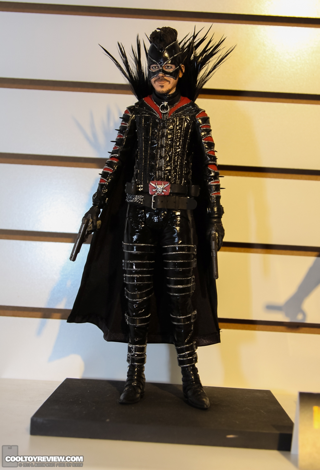 "[NECA] Kick Ass 2 - 7"" action Figures 2013_International_Toy_Fair_NECA-31"