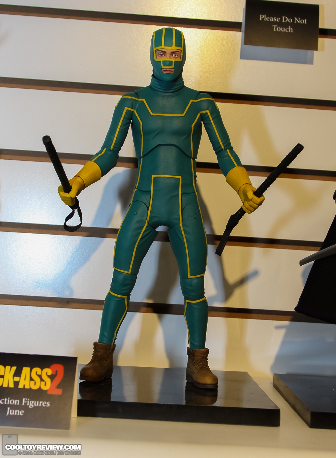 "[NECA] Kick Ass 2 - 7"" action Figures 2013_International_Toy_Fair_NECA-34"