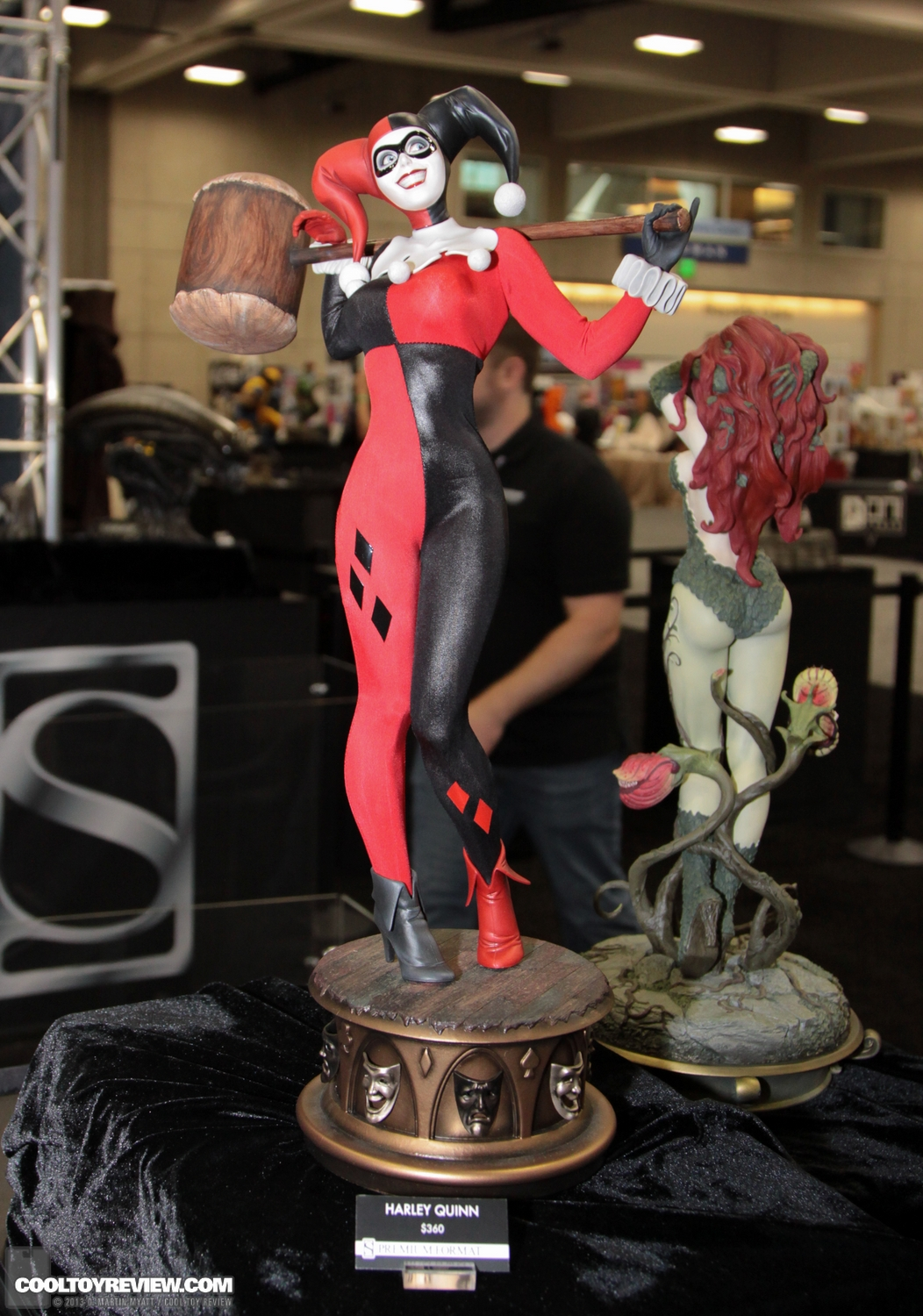 Sideshow Collectibles Harley Quinn