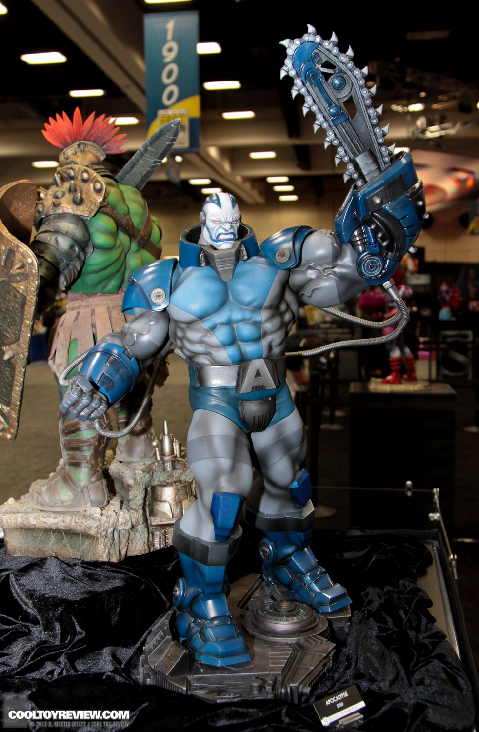 [Sideshow] Apocalypse Premium Format - LANÇADO!!! - Página 2 SDCC_2013_Sideshow_Collectibles_Thursday-123