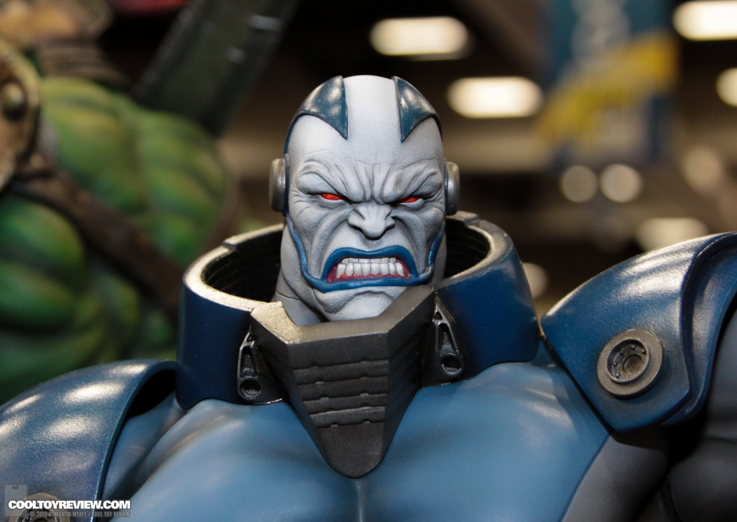 [Sideshow] Apocalypse Premium Format - LANÇADO!!! - Página 2 SDCC_2013_Sideshow_Collectibles_Thursday-127