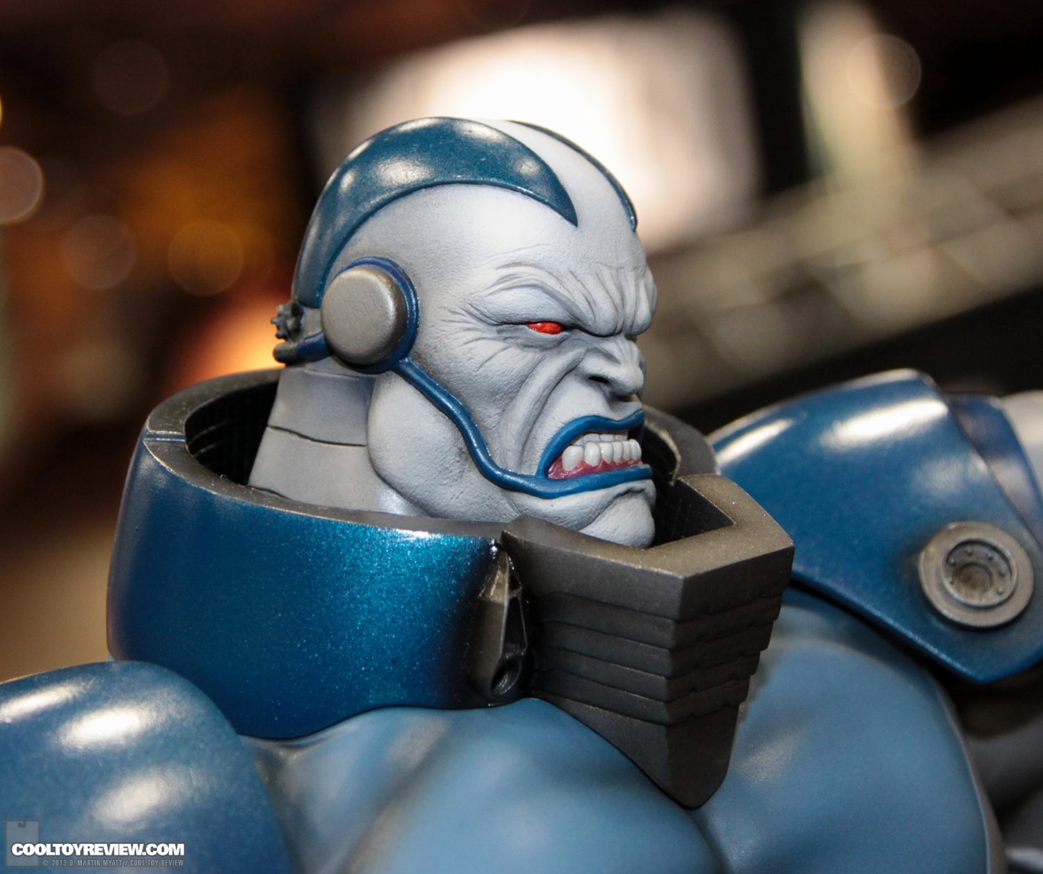 [Sideshow] Apocalypse Premium Format - LANÇADO!!! - Página 2 SDCC_2013_Sideshow_Collectibles_Thursday-128