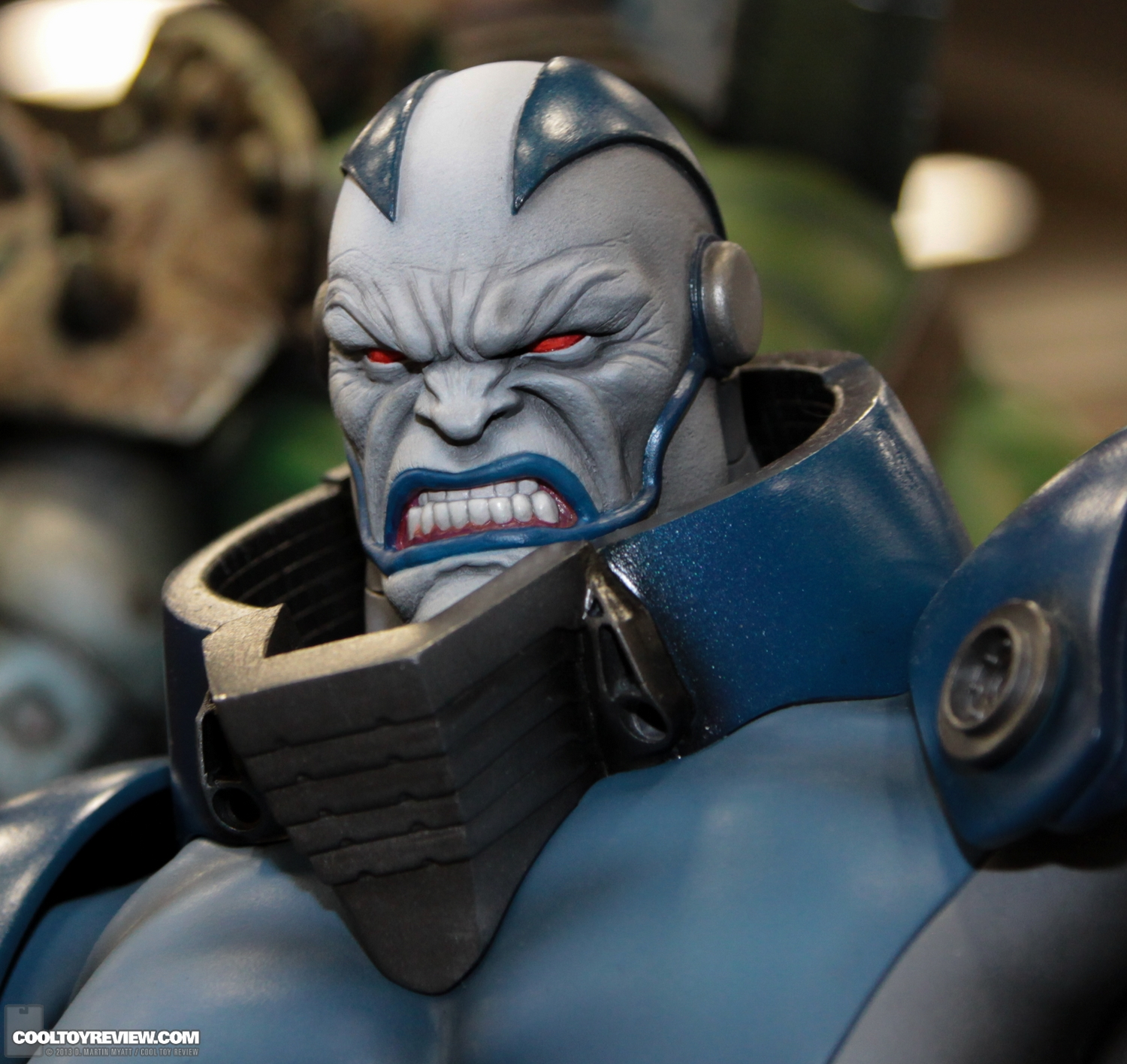 [Sideshow] Apocalypse Premium Format - LANÇADO!!! - Página 2 SDCC_2013_Sideshow_Collectibles_Thursday-129