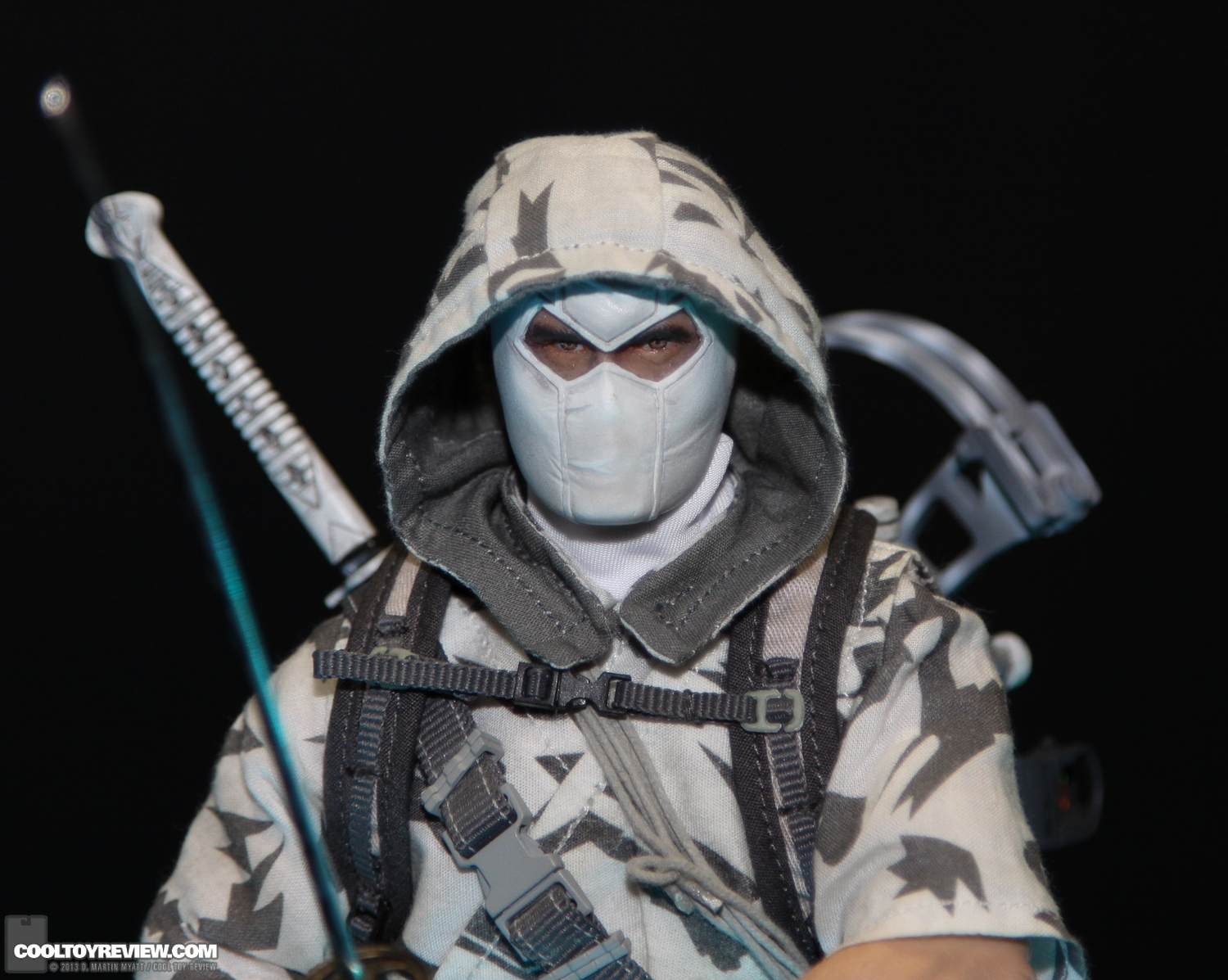 COBRA - STORM SHADOW ASSASSIN SDCC_2013_Sideshow_Collectibles_Wed-011