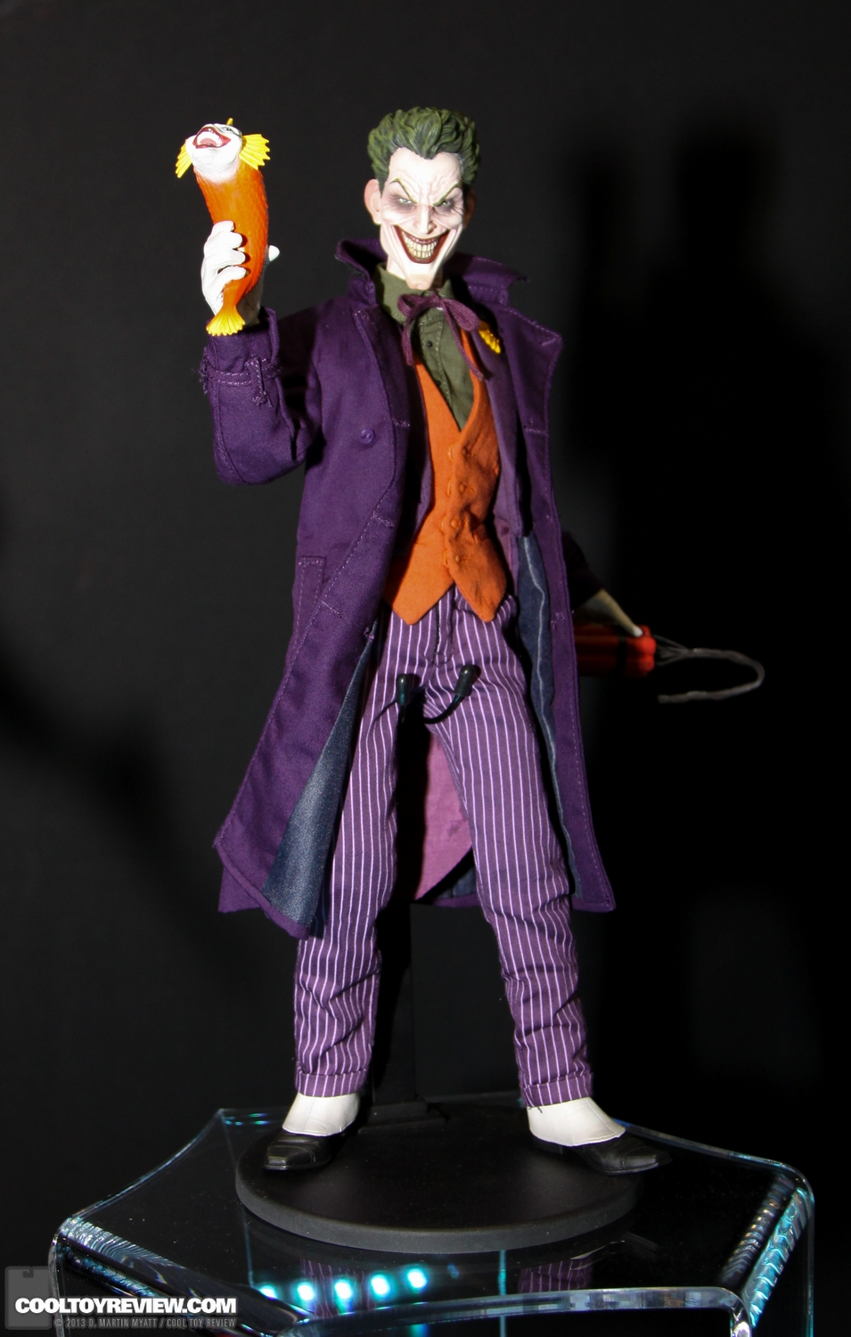 Sideshow Collectibles Joker