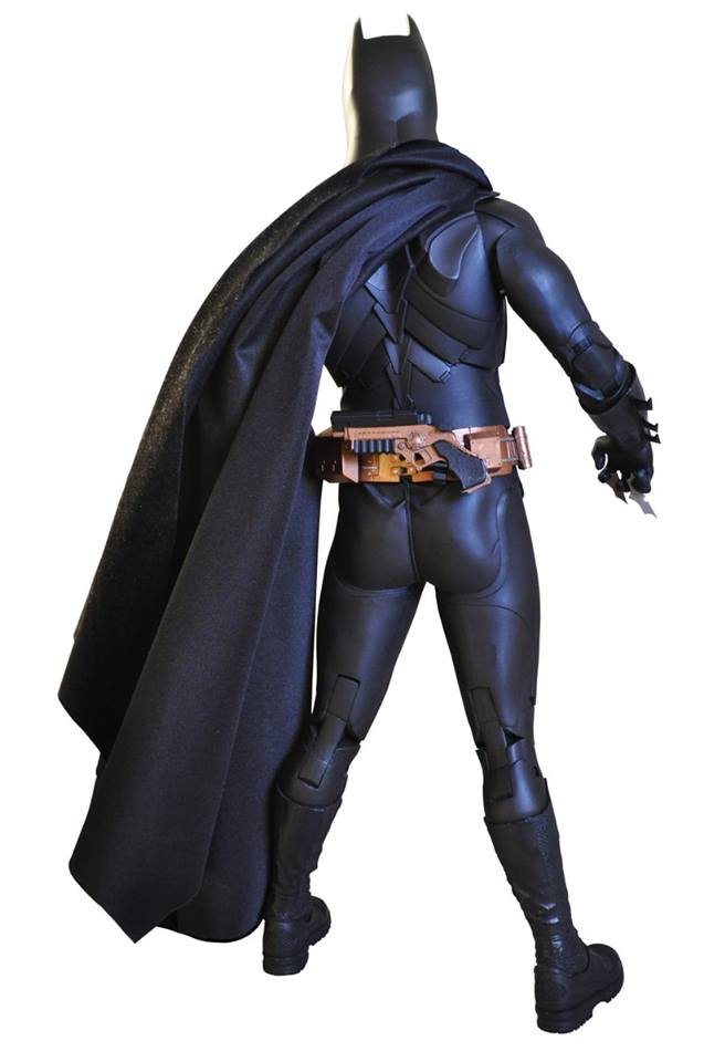 Coolest Batman Toys : Cool toy review your source for action figure images