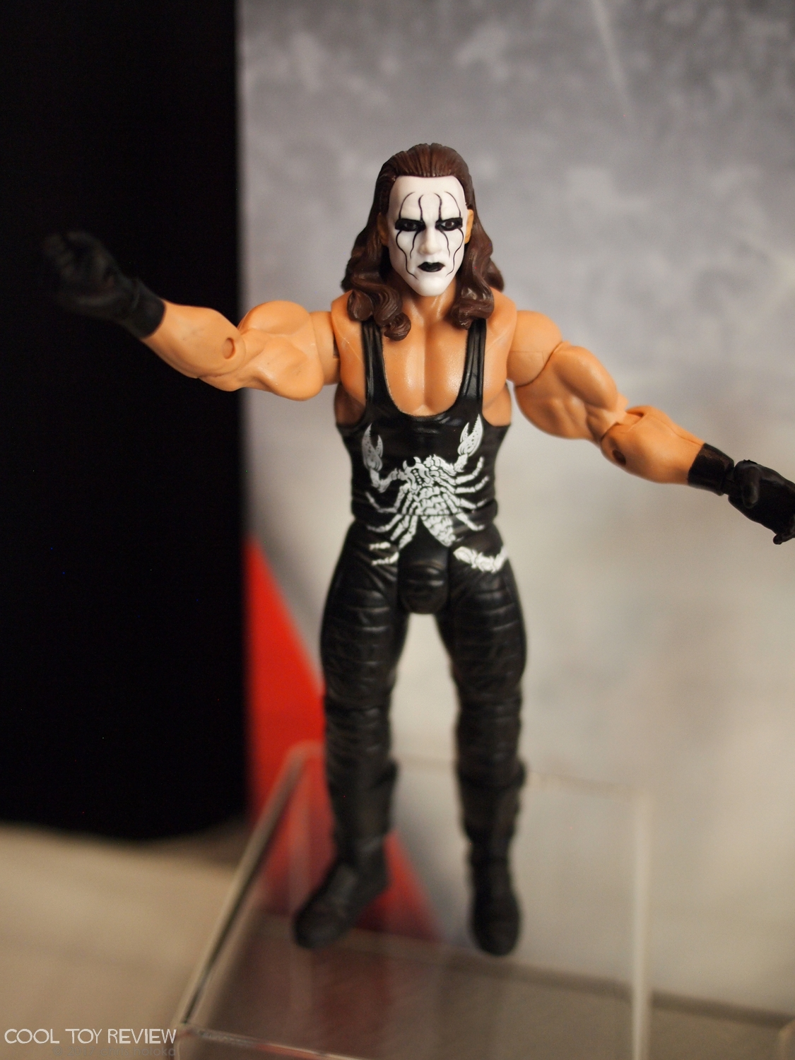 Cool toy review photo archive for Cool wwe pictures