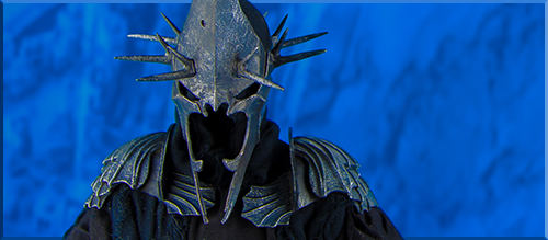The Lord Of The Rings Morgul Lord 1/6 Scale Figure from Asmus Toys
