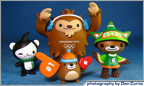 Cool Toy Review Happy Worker Photo Archive Vancouver