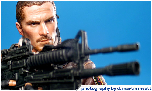 Cool Toy Review Hot Toys Terminator Salvation John Connor