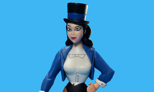 zatanna young justice toy - 500×300