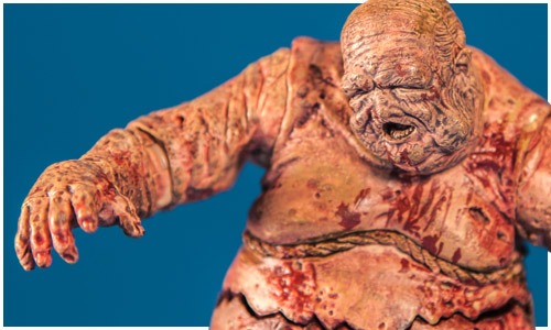 Cool Toy Review Well Zombie Walking Dead Series 2 From