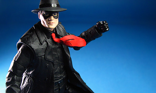 COOL TOY REVIEW: Mezco...