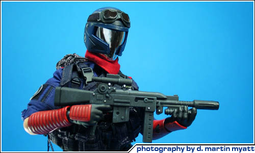 Cool Toy Review Sideshow Collectibles G I Joe Cobra