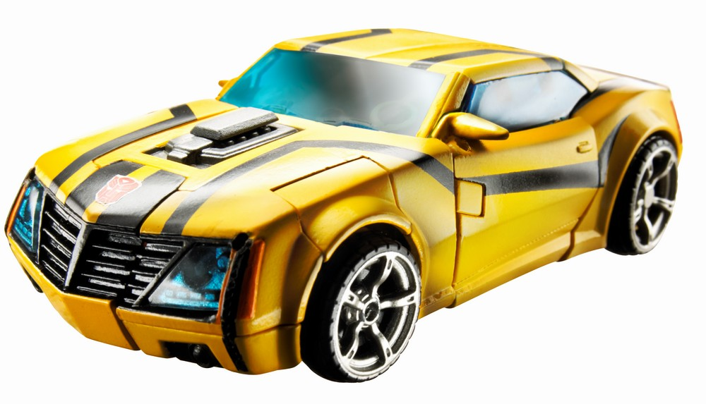 What Car Was Bumblebee In Transformers
