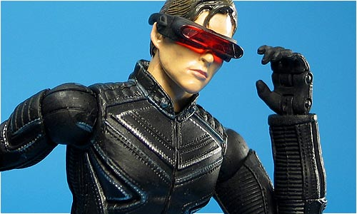 COOL TOY REVIEW... X Men 2 Action Figures