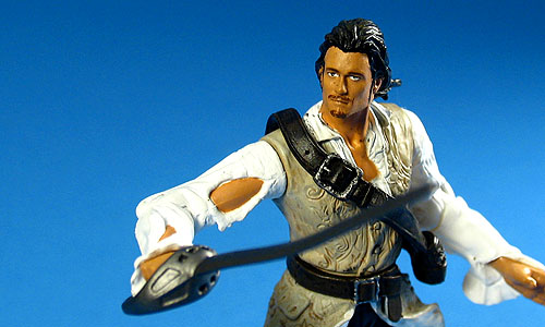 Final Battle Will Turner