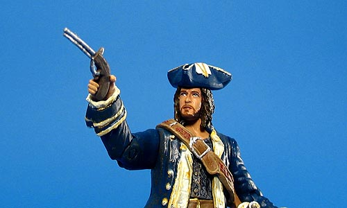 Captain Norrington