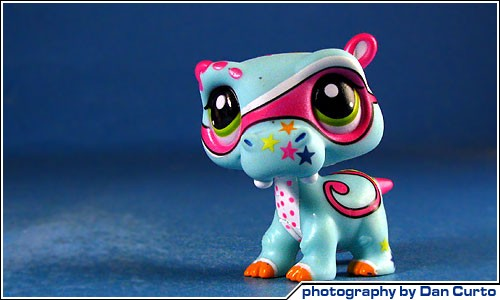 Littlest Pet Shop Hippo Littlest Pet Shop