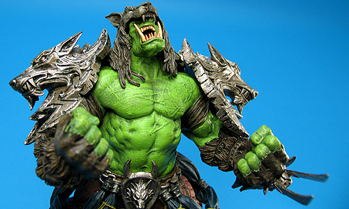 Cool Toy Review World Of Warcraft Photo Archive
