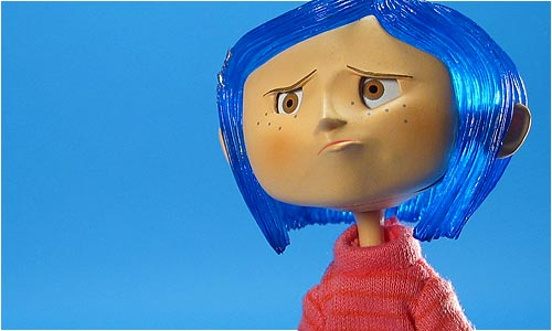 Cool Toy Review Neca Coraline Striped Sweater Bendy Doll