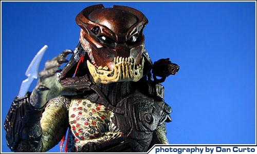 COOL TOY REVIEW: NECA's Predators Photo Archive